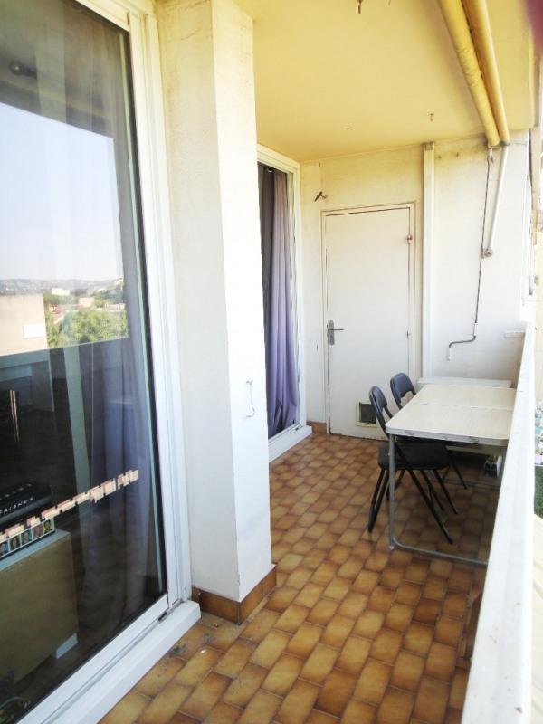 Vente appartement Marignane 149000€ - Photo 3