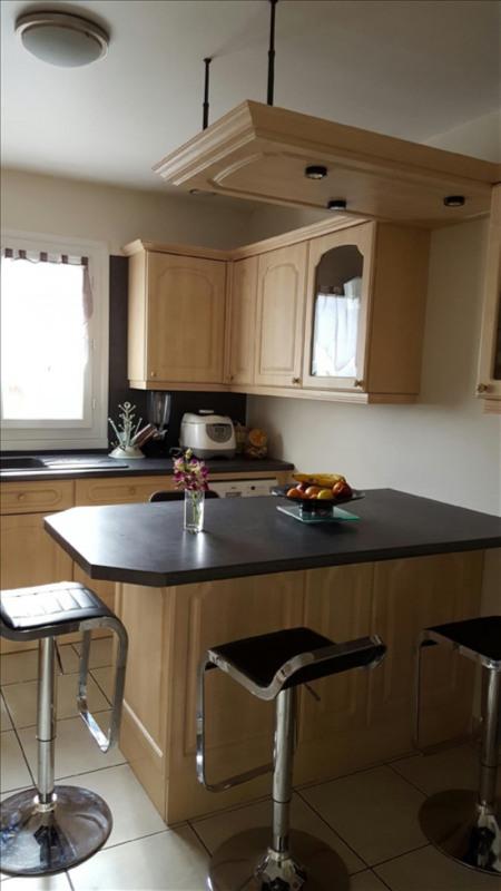Sale house / villa Longpont sur orge 399000€ - Picture 2