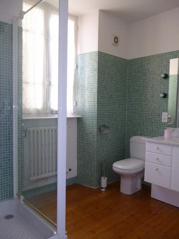 Sale house / villa Douarnenez 131000€ - Picture 6