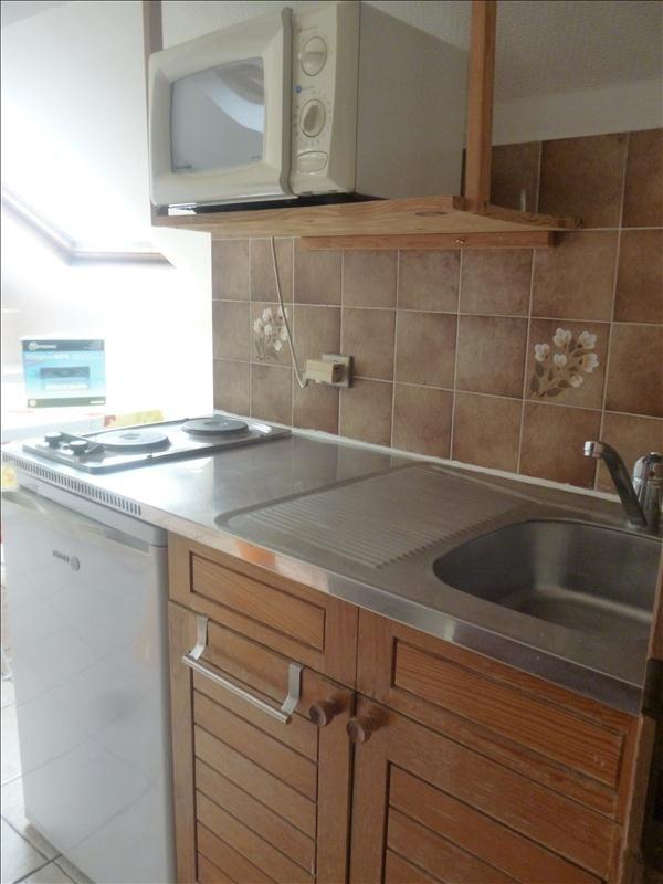 Location appartement Lisieux 269€ CC - Photo 4