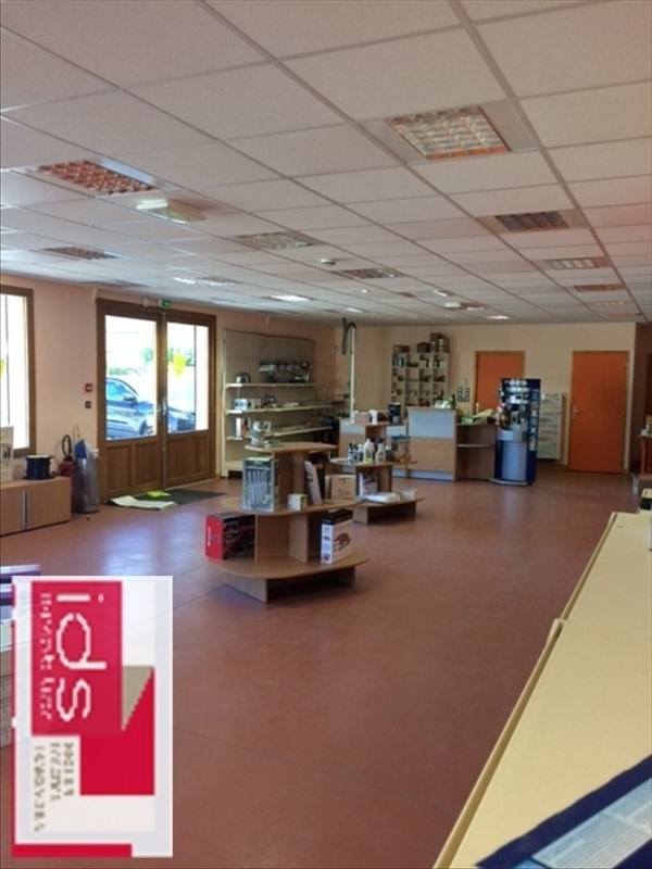Vente local commercial Bourgneuf 315 000€ - Photo 4