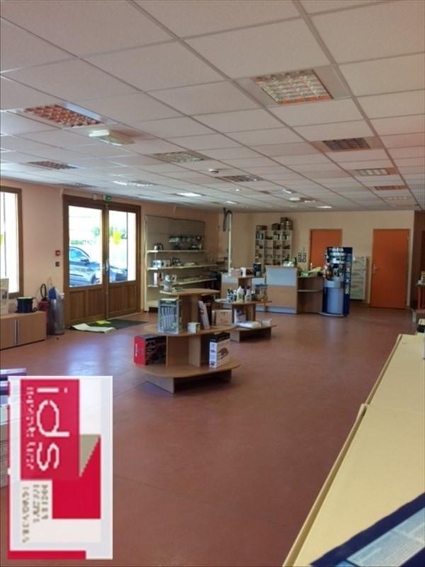Verkauf geschäftsraum Bourgneuf 315000€ - Fotografie 4