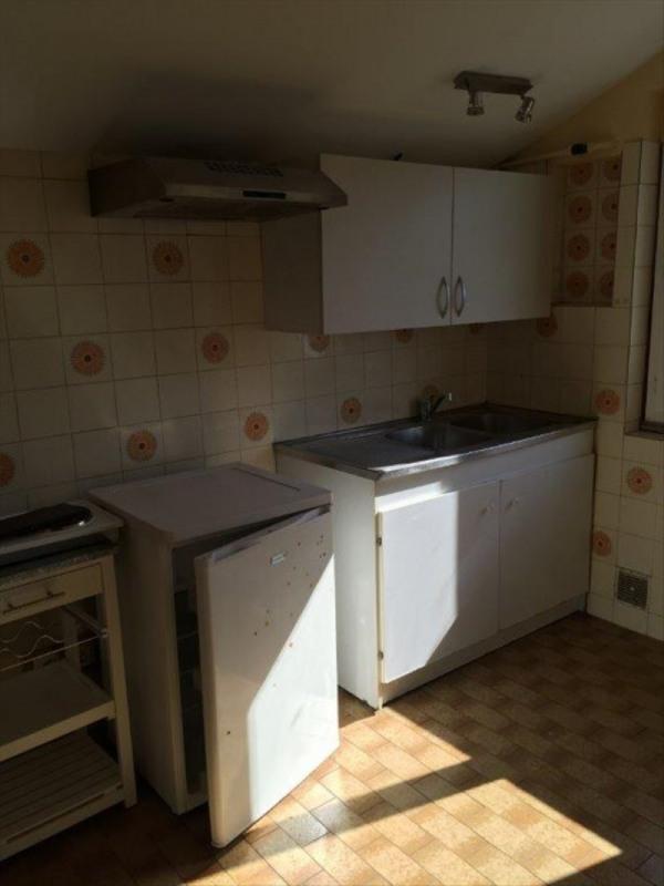 Rental apartment Toulouse 469€ CC - Picture 4