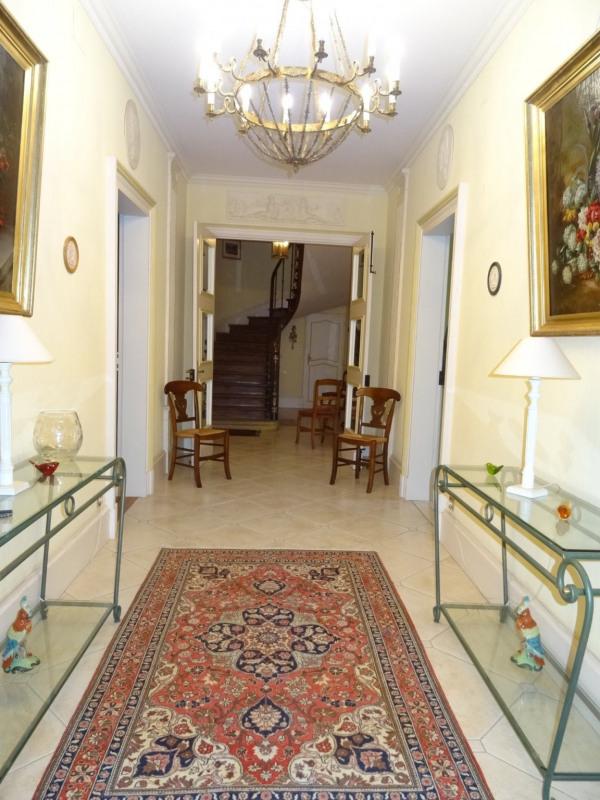 Venta de prestigio  casa Agen 590000€ - Fotografía 3