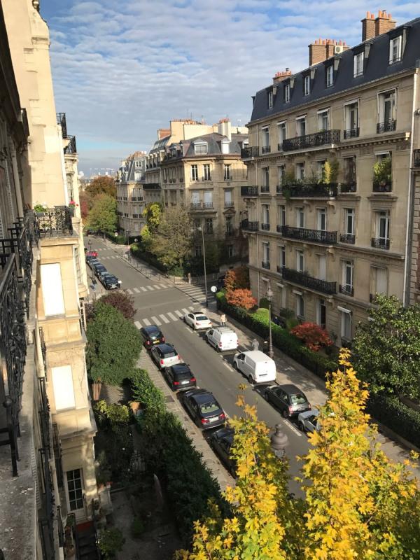 Location appartement Paris 8ème 4270€ CC - Photo 1