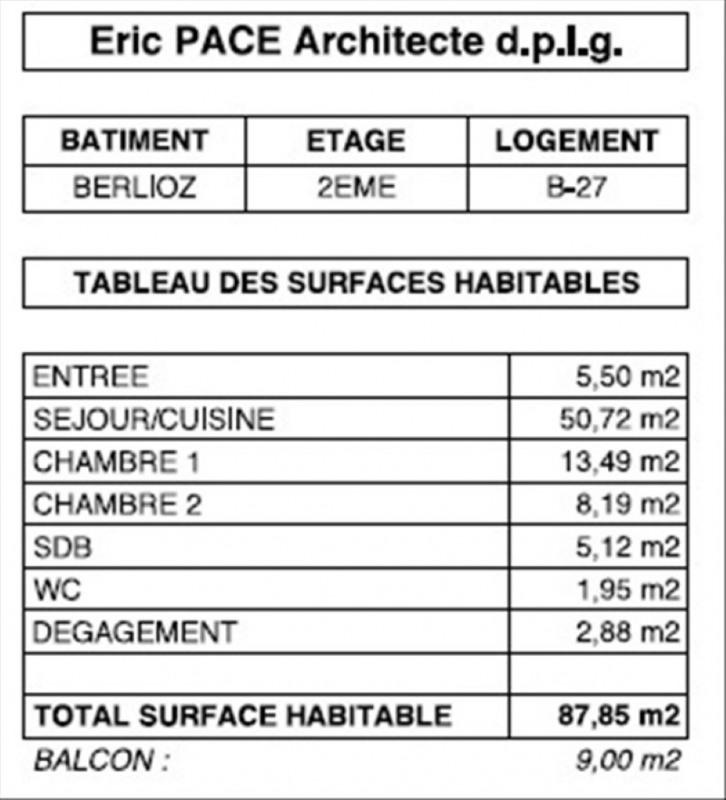 Produit d'investissement appartement Soissons 188000€ - Photo 3