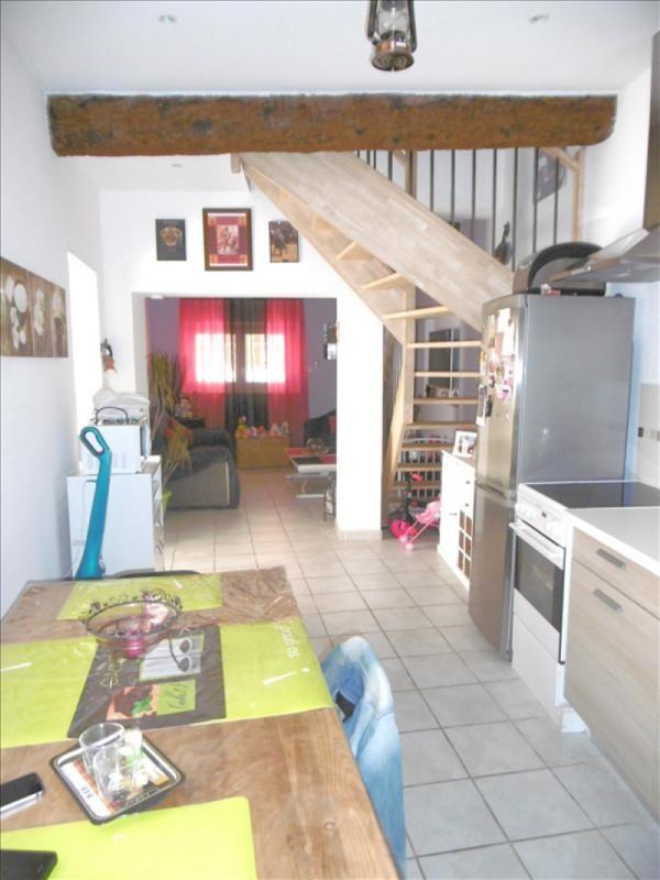 Vente maison / villa Aimargues 146000€ - Photo 4