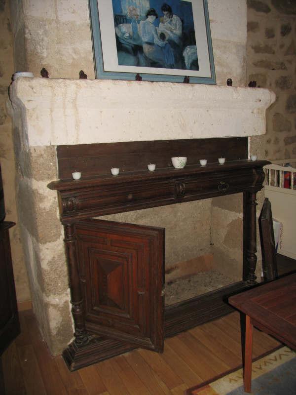 Sale house / villa St saud lacoussiere 259900€ - Picture 9