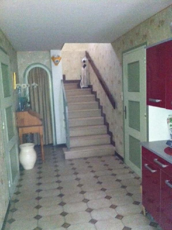 Vente maison / villa Aoste 209000€ - Photo 4