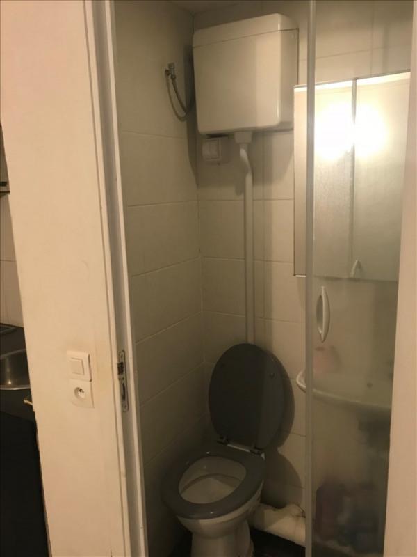 Rental apartment Vitry sur seine 638€ CC - Picture 5