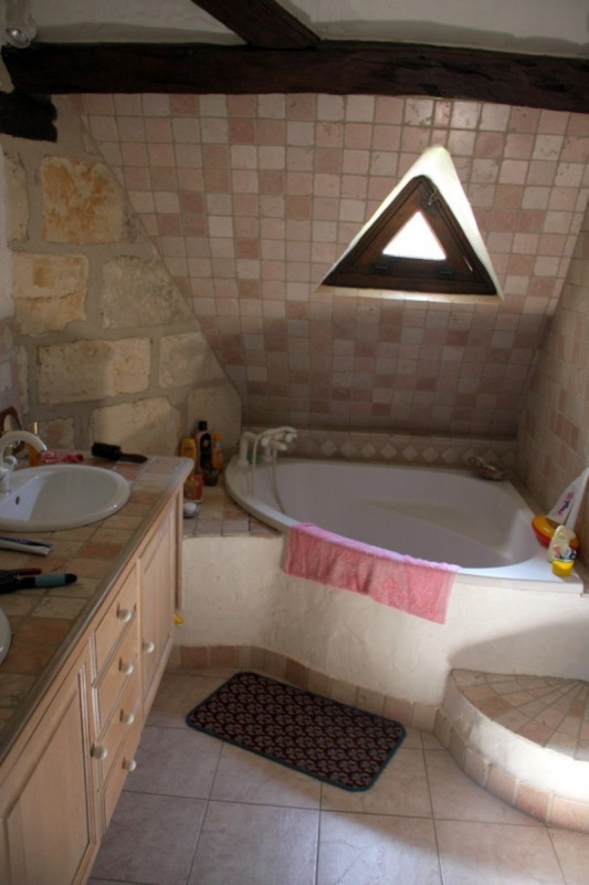 Vente maison / villa Conches en ouche 369000€ - Photo 13