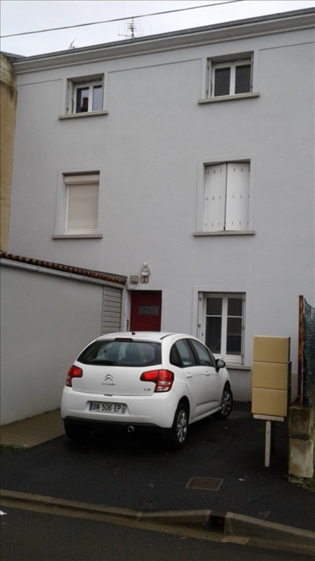 Vente immeuble Niort 385 000€ - Photo 1