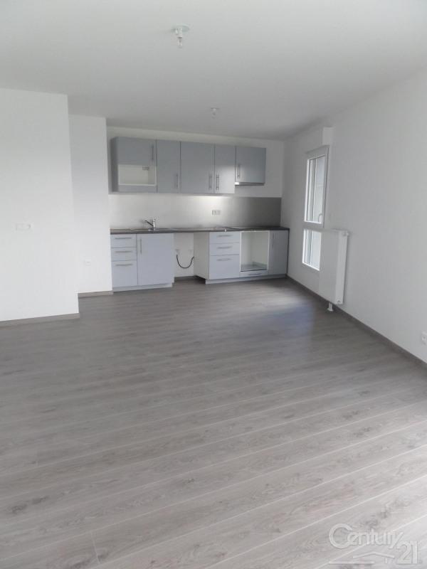 Locação apartamento Caen 775€ CC - Fotografia 2