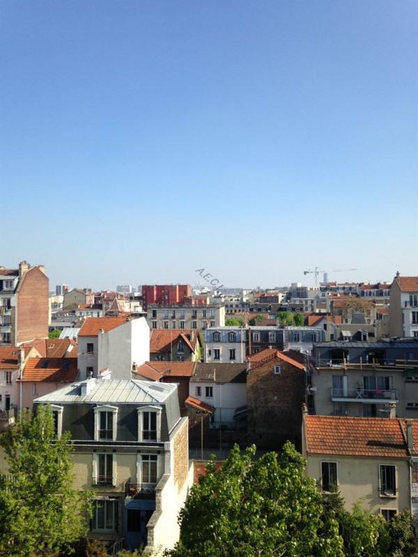 Sale apartment Asnières-sur-seine 299000€ - Picture 1