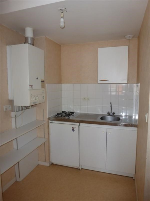 Location appartement Chatellerault 337€ CC - Photo 3