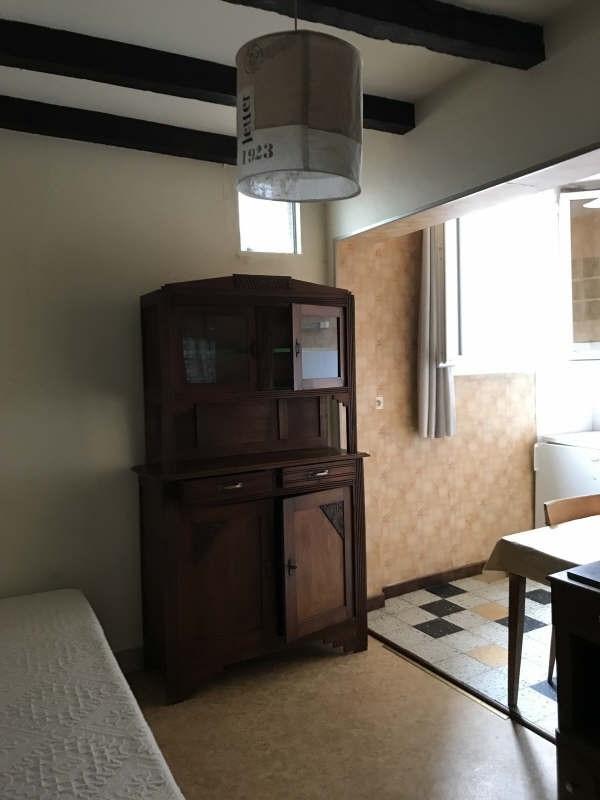 Rental apartment Limoges 325€ CC - Picture 6