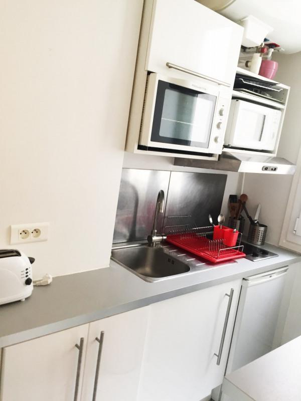 Vente appartement Paris 15ème 473800€ - Photo 3