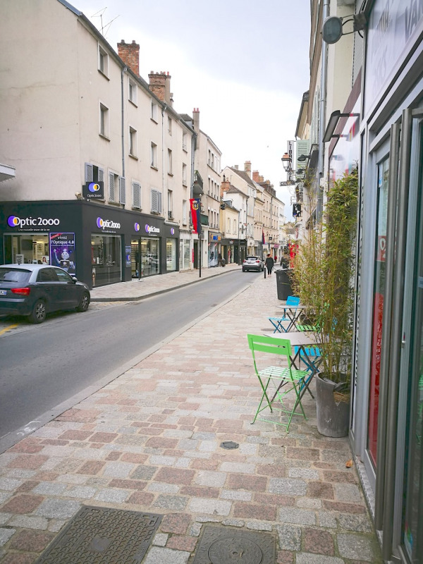 Vente local commercial Melun 185 500€ - Photo 1