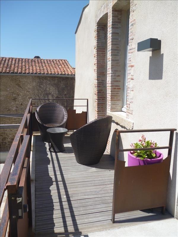 Location appartement Clisson 550€ CC - Photo 7