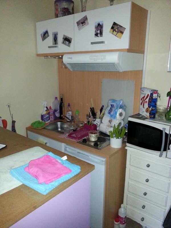 Alquiler  apartamento Moulins 300€ CC - Fotografía 3