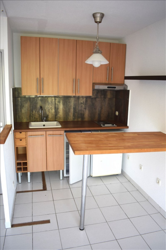 Vente appartement Montpellier 110 000€ - Photo 5