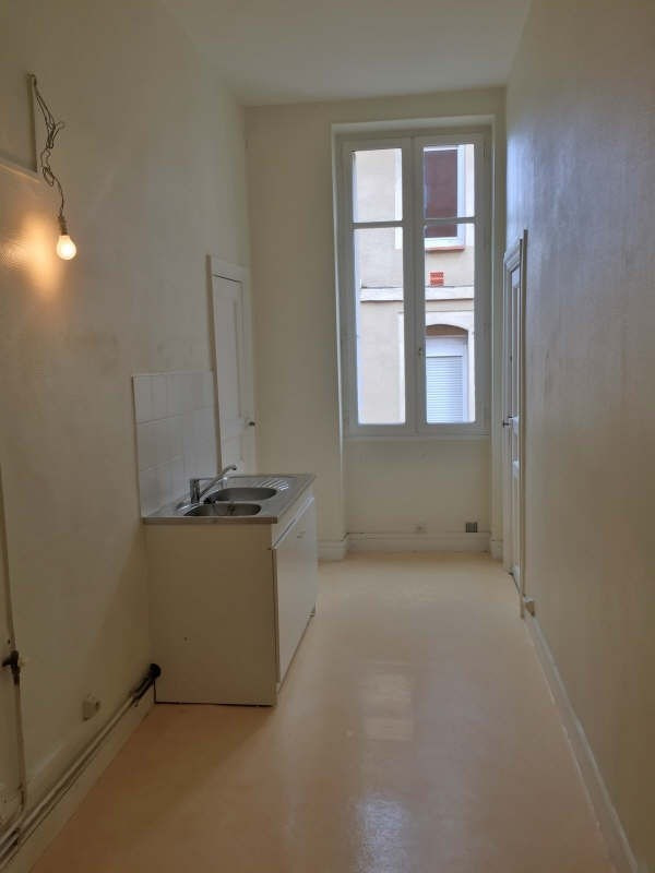 Rental apartment Toulouse 689€ CC - Picture 5