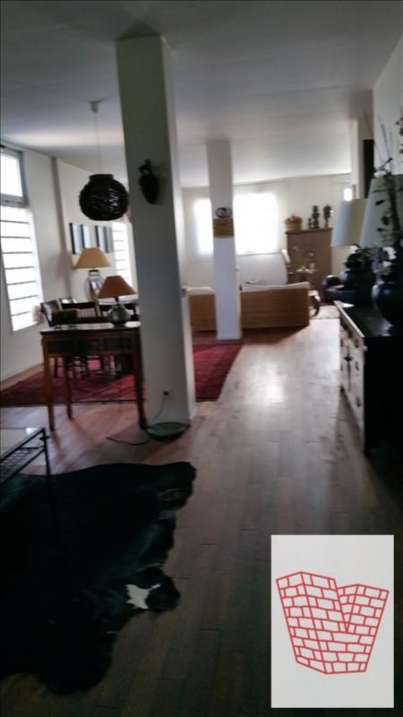 Vente loft/atelier/surface Colombes 950000€ - Photo 3