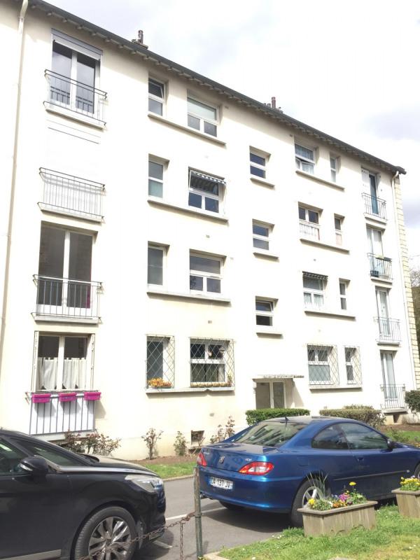 Rental apartment Saint-maur-des-fossés 980€ CC - Picture 6