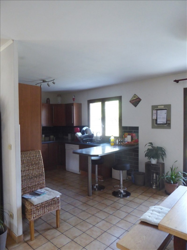 Sale house / villa St priest 343000€ - Picture 3