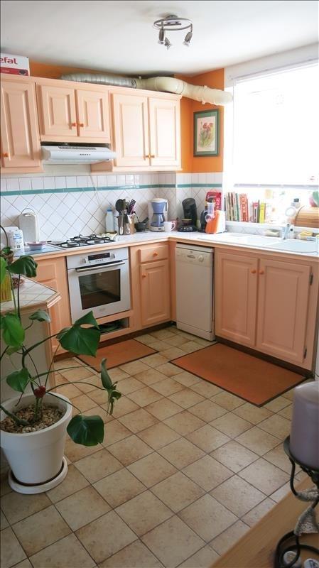 Sale house / villa Quincy voisins 184000€ - Picture 5