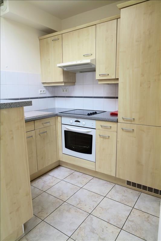Sale apartment Epinay sur orge 150000€ - Picture 2