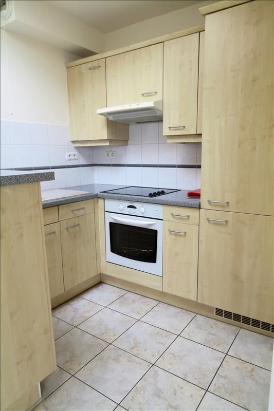 Vente appartement Epinay sur orge 170000€ - Photo 2