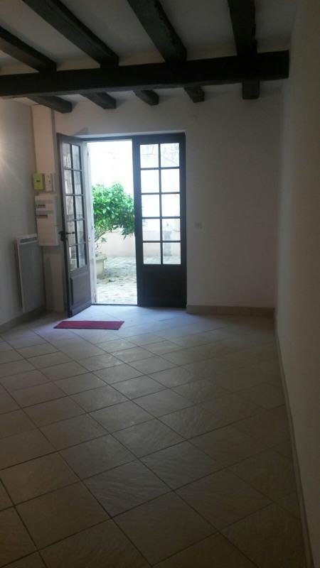 Alquiler  apartamento Paris 5ème 850€ CC - Fotografía 2