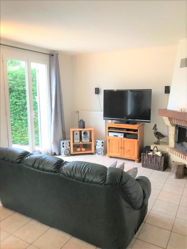Vente maison / villa Magny le hongre 399000€ - Photo 4