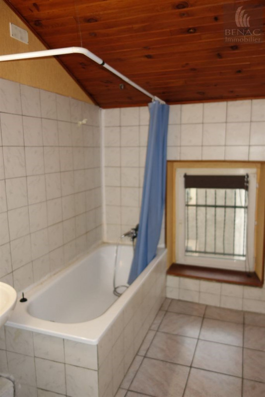 Rental apartment Realmont 510€ CC - Picture 5