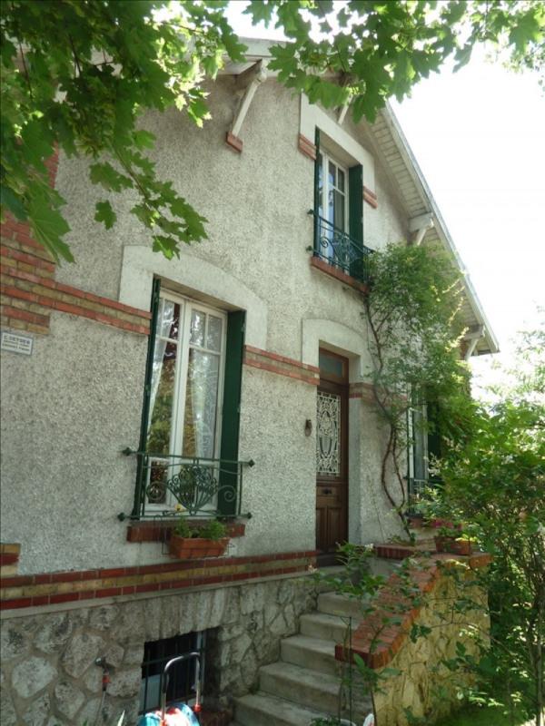 Vente maison / villa Le vesinet 725000€ - Photo 5