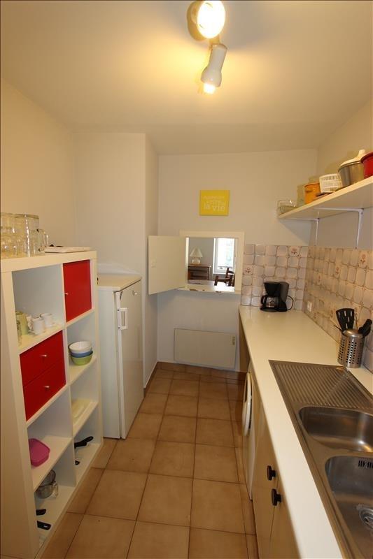 Sale apartment Strasbourg 183000€ - Picture 6