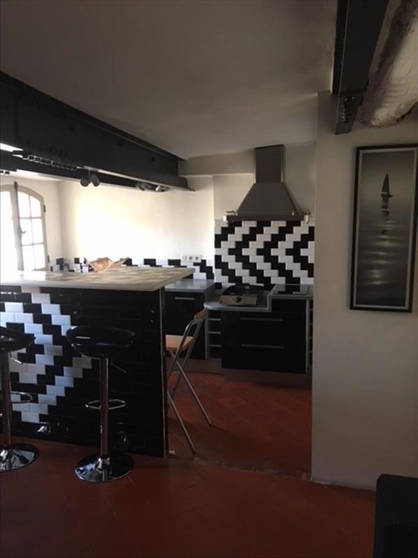 Verkoop  appartement Aix en provence 199000€ - Foto 1