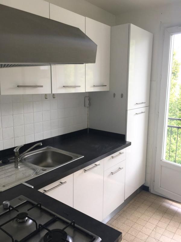 2 pièces de 51 m² avec balcon et box