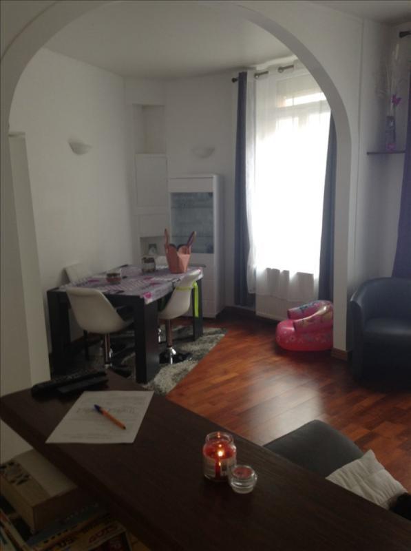 Rental house / villa St quentin 550€ CC - Picture 4