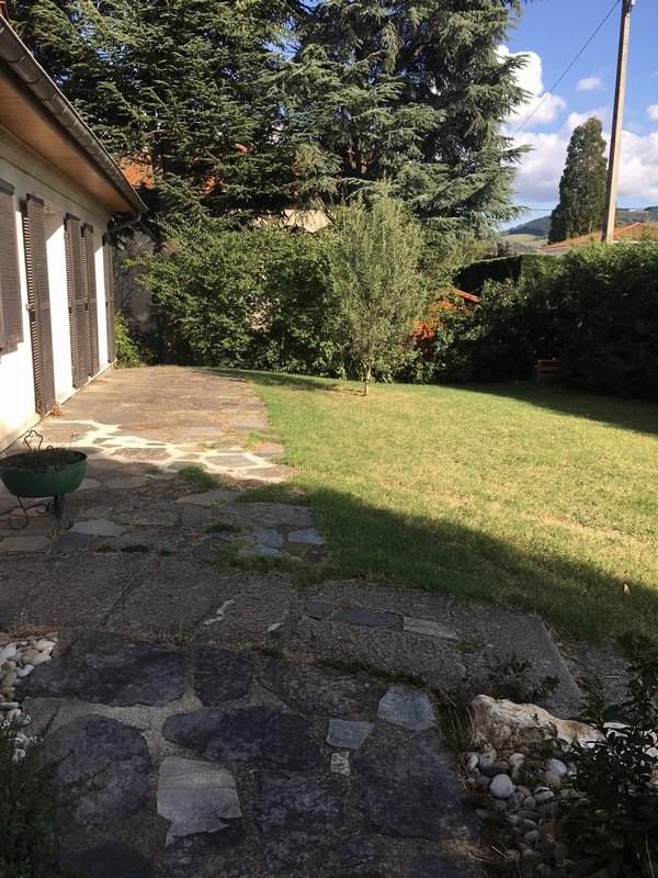 Venta  casa St chamond 280000€ - Fotografía 9