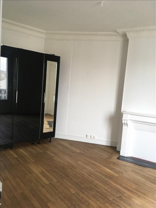 Location appartement Boulogne billancourt 1202€ CC - Photo 3