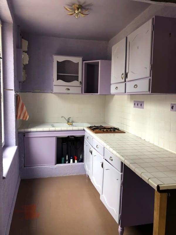 Sale house / villa Les thilliers en vexin 169400€ - Picture 4