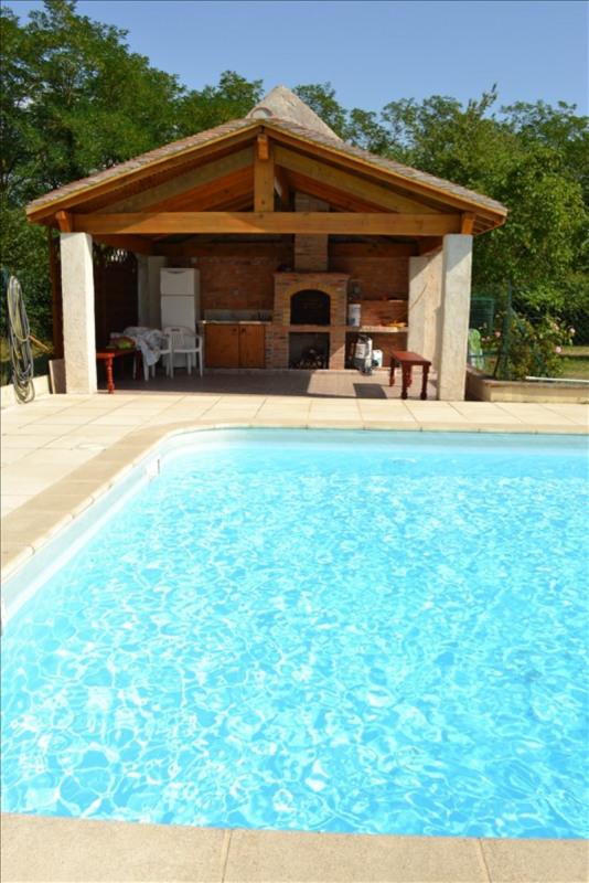 Vente maison / villa Dompierre sur besbre 393750€ - Photo 6