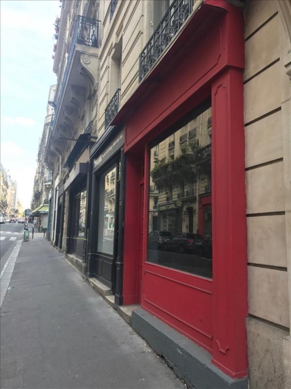 Vente Boutique 20,77m² Paris 18ème