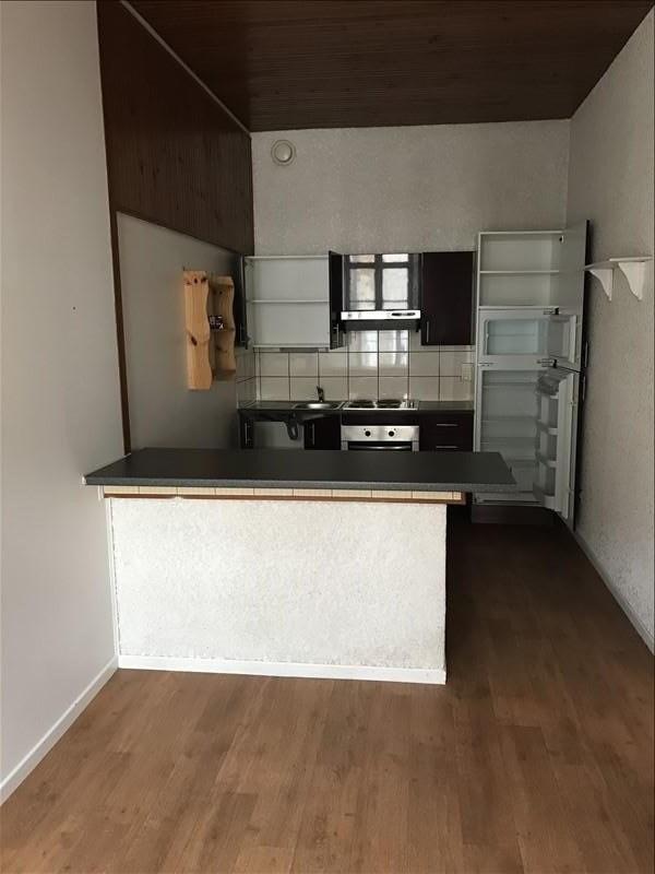 Location appartement Blaye 500€ CC - Photo 2