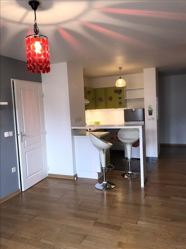 Vente appartement Blois 98 000€ - Photo 1