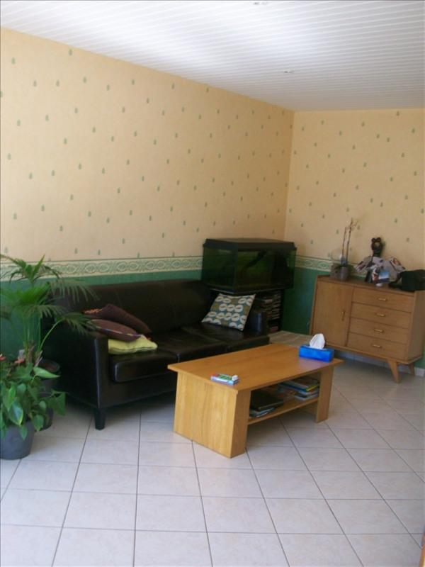 Location maison / villa La chapelle basse mer 730€ +CH - Photo 6