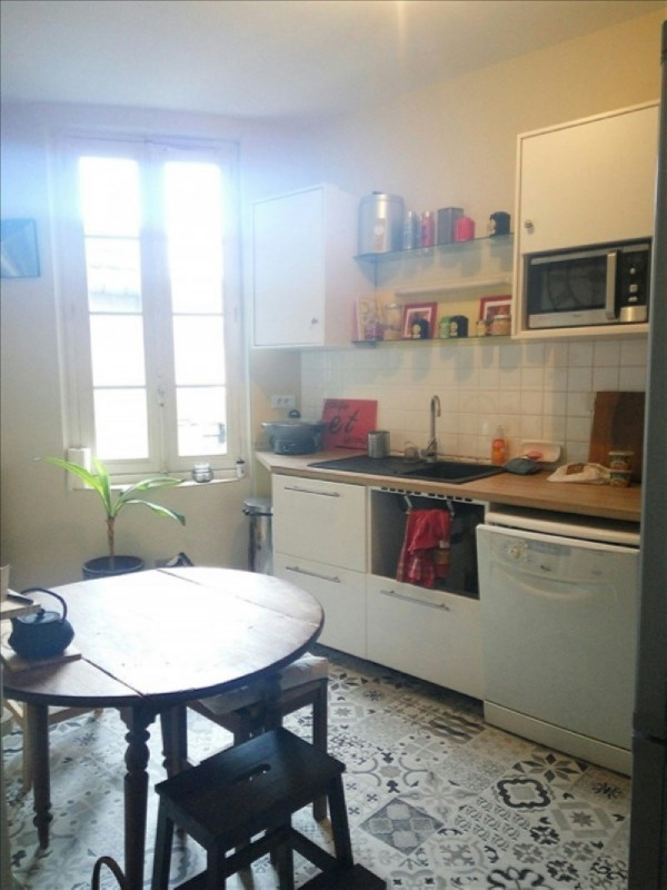 Vente appartement Moulins 106 000€ - Photo 3