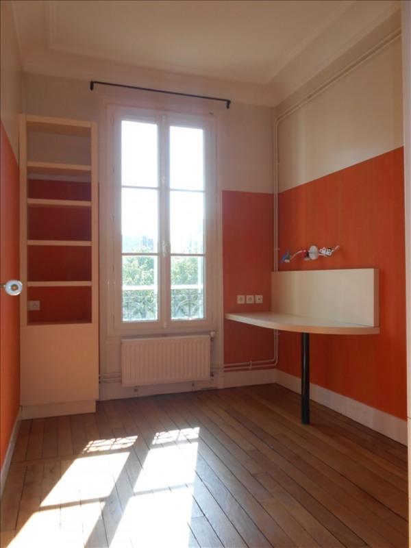 Rental apartment Paris 15ème 2326€ CC - Picture 6